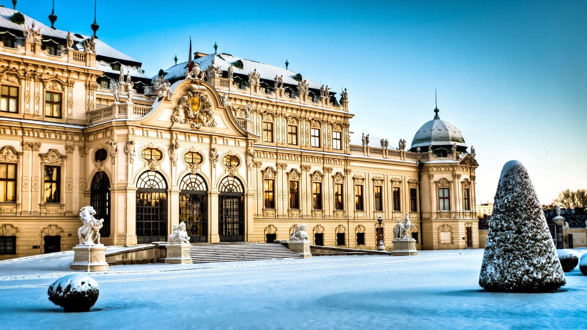 Тур поездка в Прагу на 5 дней цены на двоих
