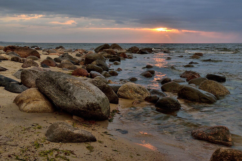 статистике, побережье балтийского моря фото этой