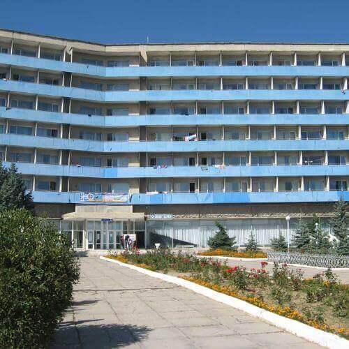 Санатории в Средней Азии в 2020 году